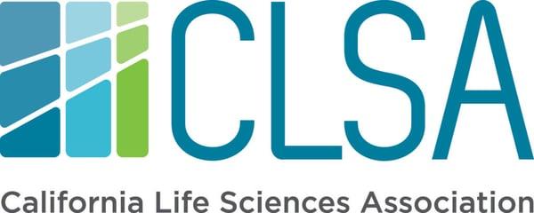 California Life Sciences Association logo