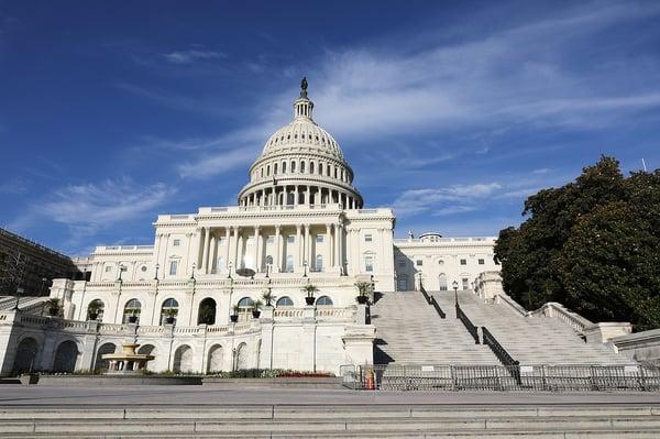 Federal building, Capital Hill