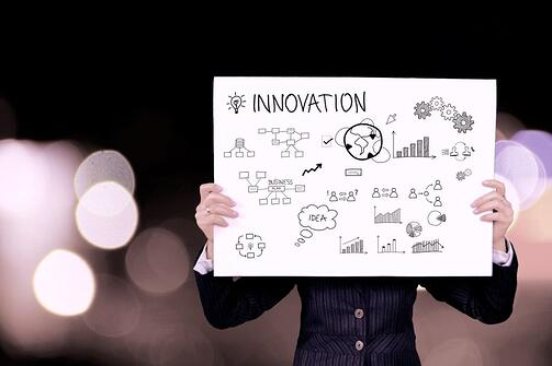Innovation at UC Irvine