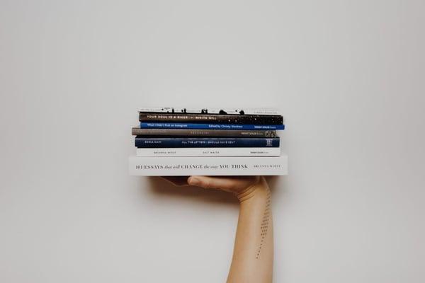books title