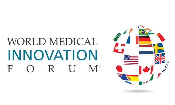 world medical innovation forum logo