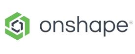 Onshape Logo White