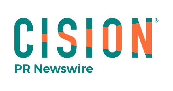 PR Newswire Logo Landscape