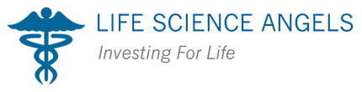life science angels logo