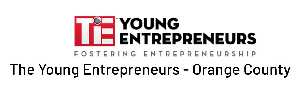 TYE Logo