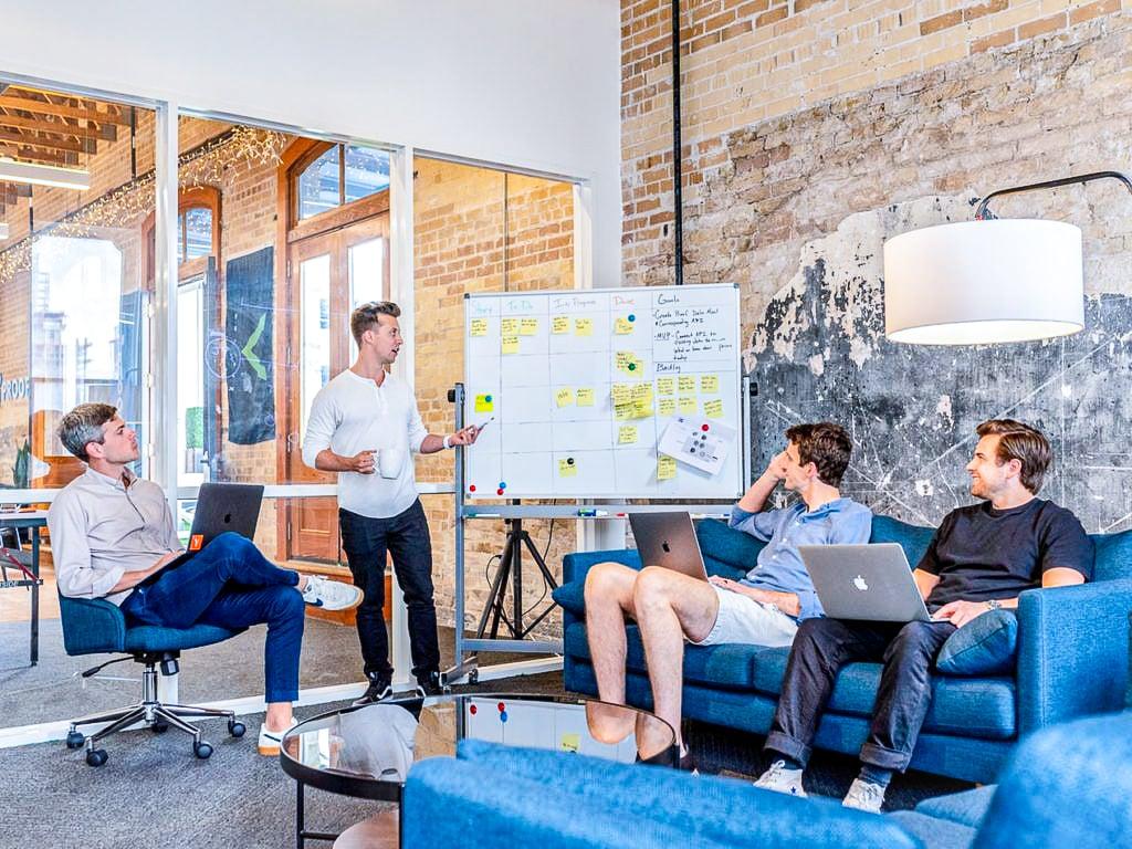 investor meeting hubspot