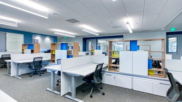 ulp cubicles