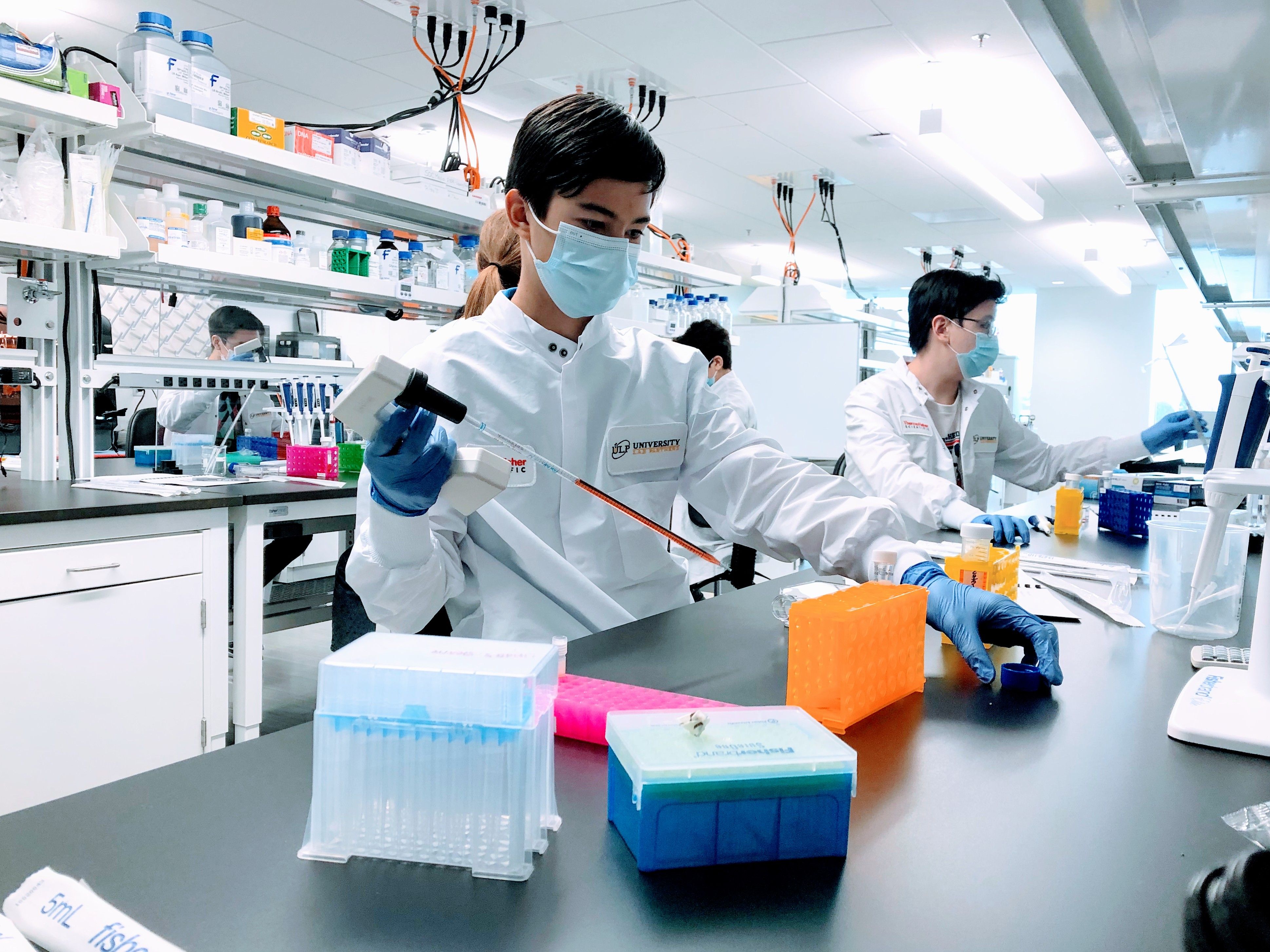 Introduction to Biotechnology Research