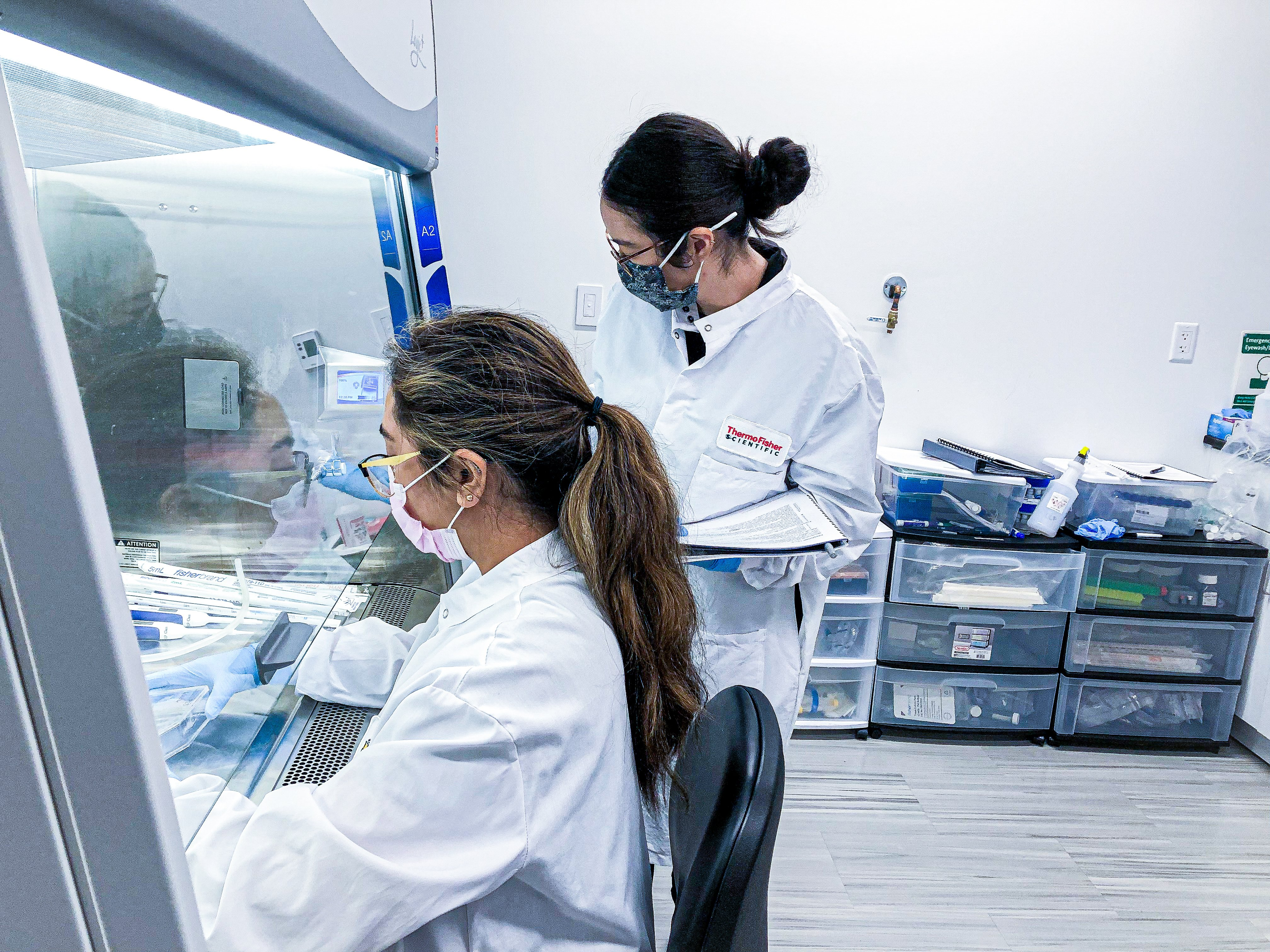 11 Reasons Why Lab Space Is So Expensive