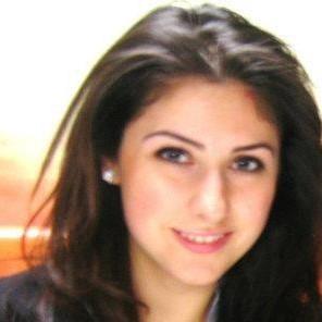 Armineh Ghazarian headshot