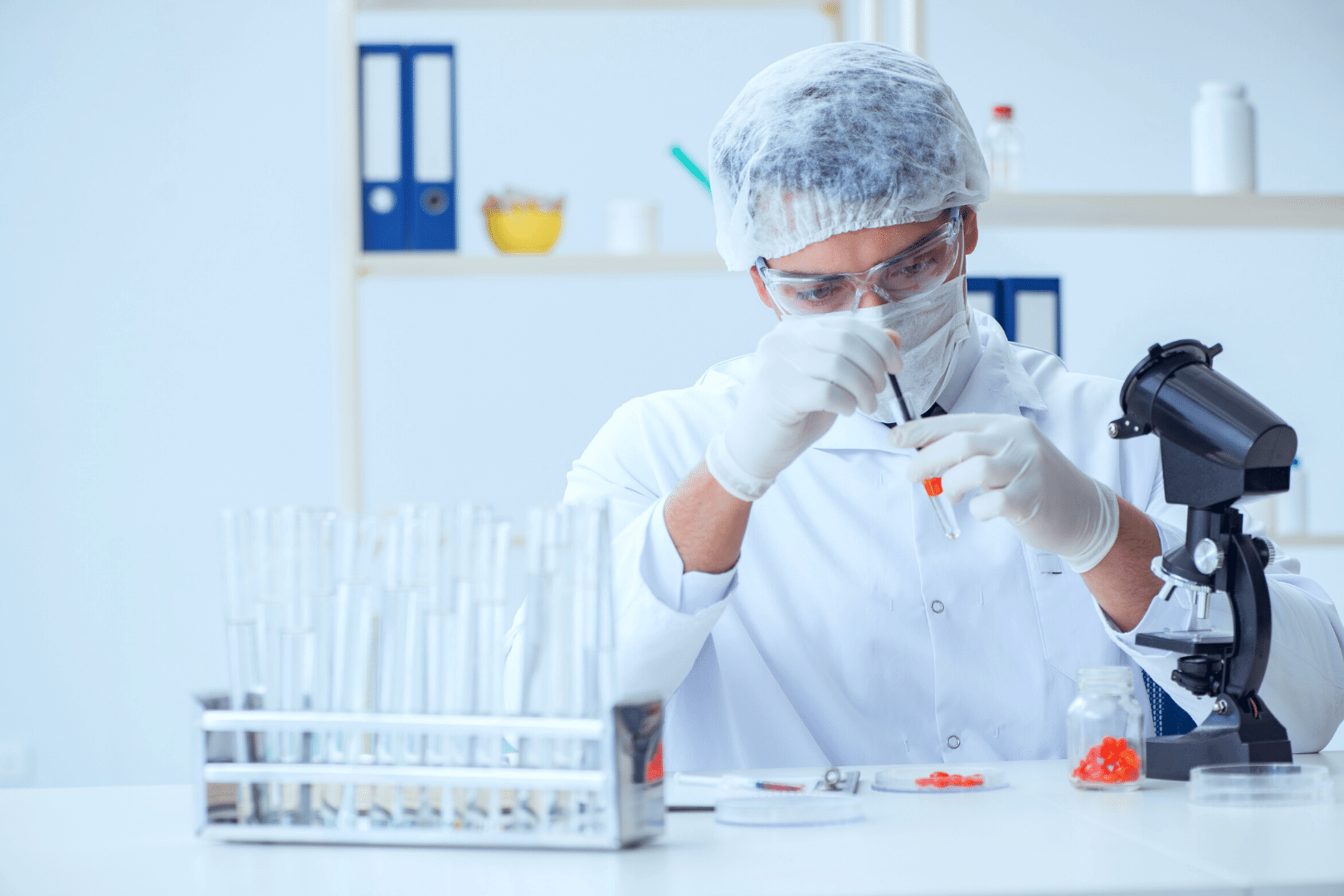 Regulatory Affairs for Life Science Startups