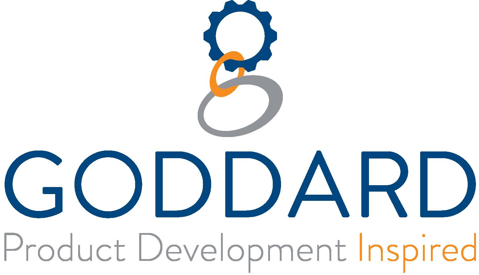 Goddard Logo Color 2018