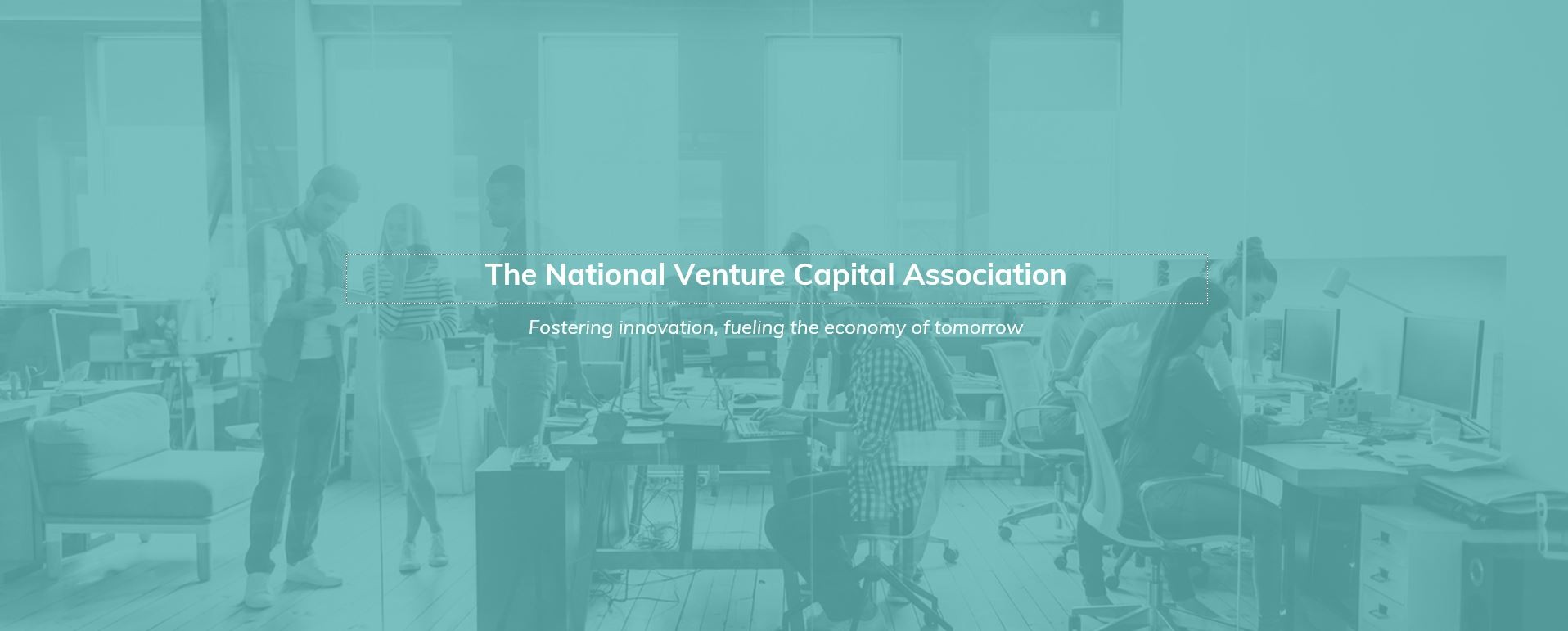 The National Venture Capital Association