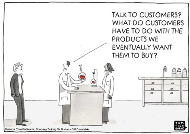 Implementing Voice of Customer (VOC) in Your Business