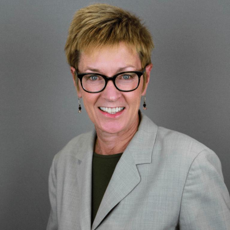 Molly Schmid Senior Consultant SBDC