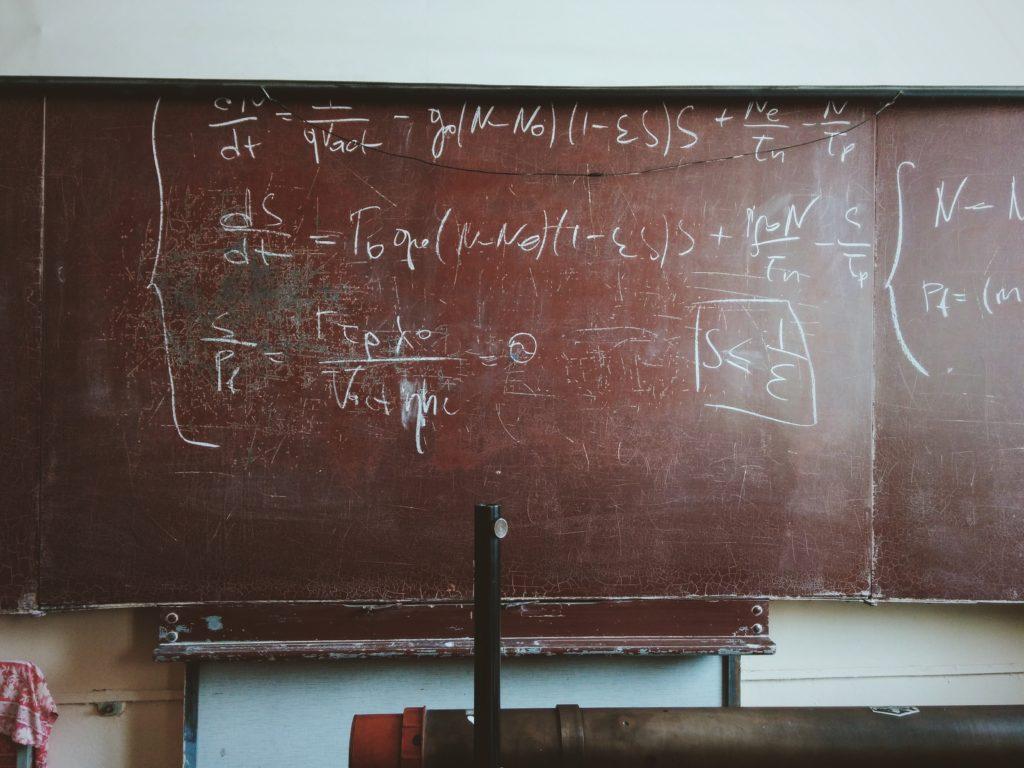 computational math