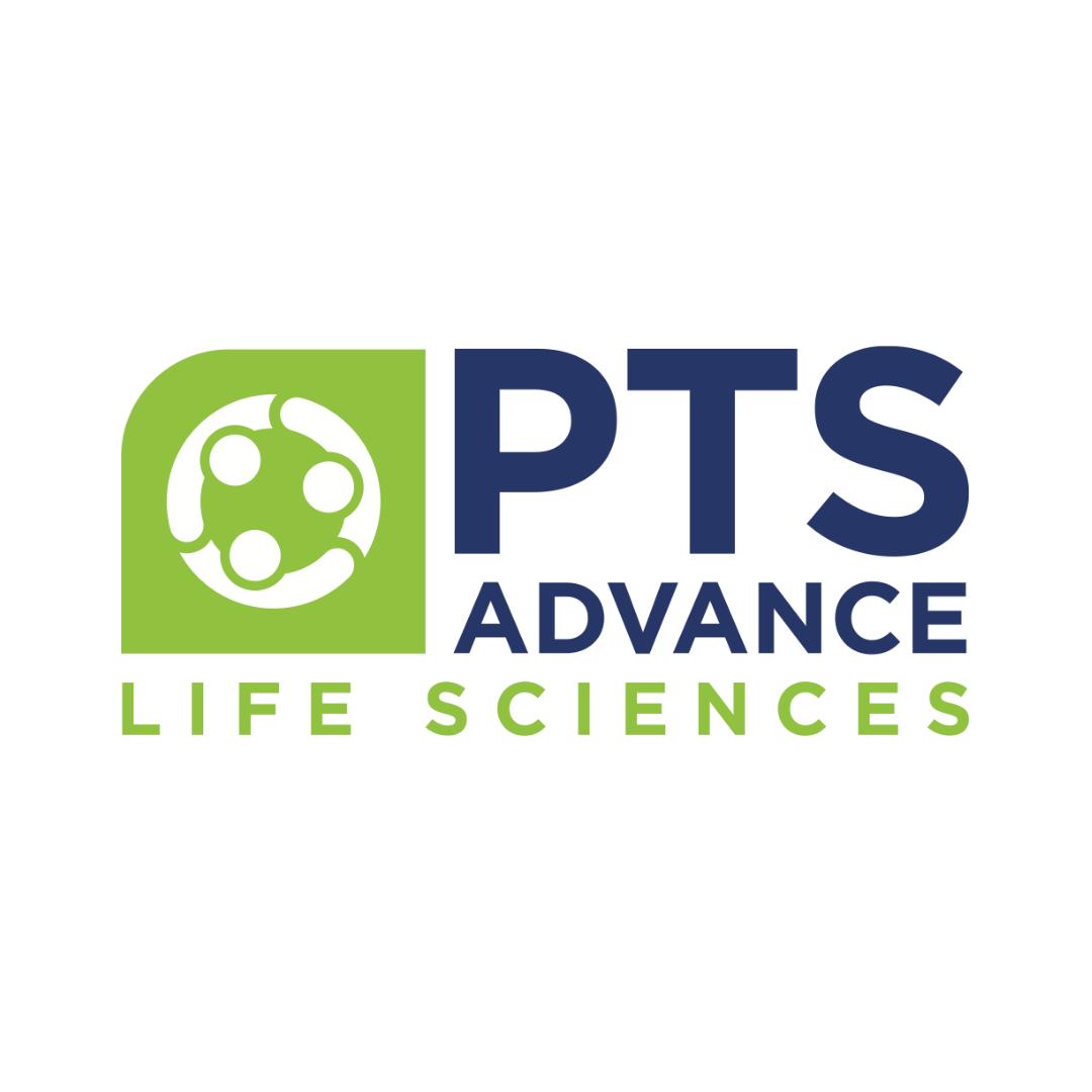 PTS Advance Life Sciences Square logo