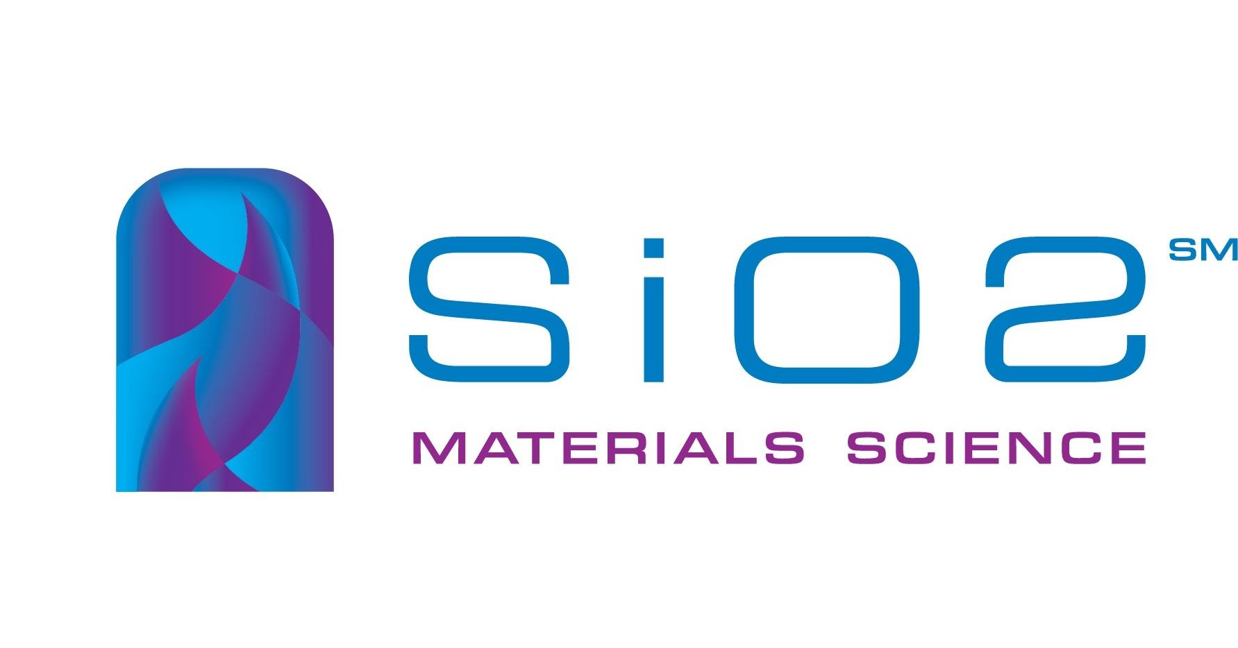 SiO2 Logo