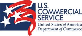 U.S. Commercial Service logo