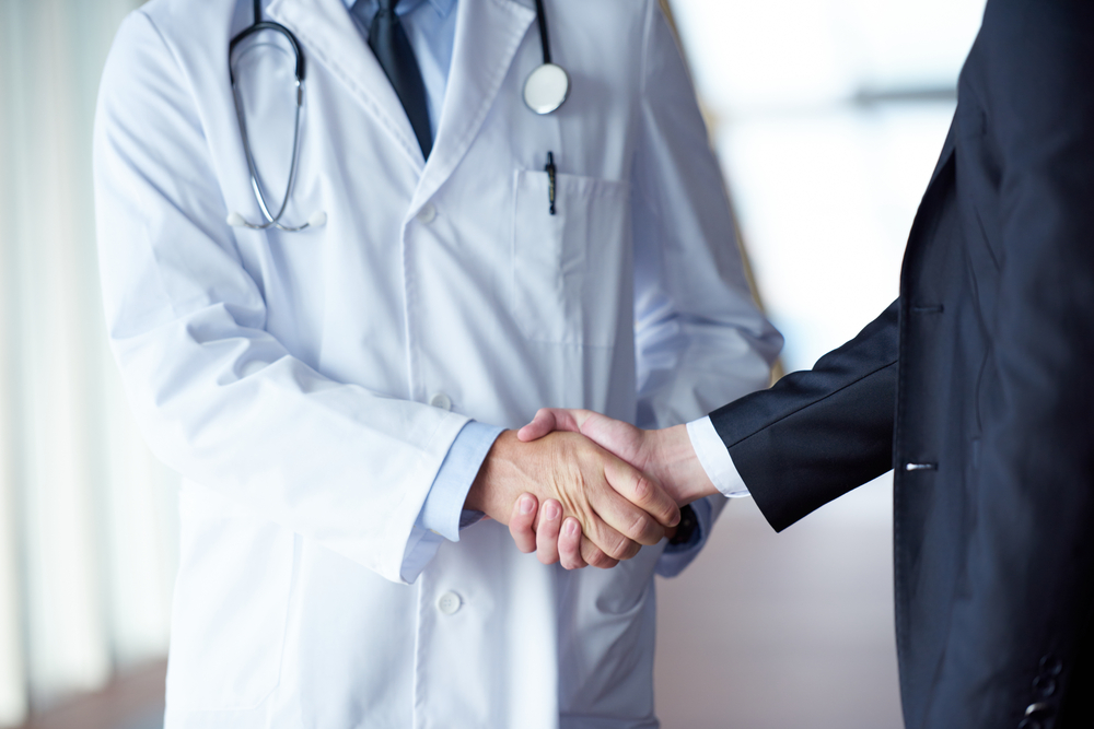 Rules of Clinical Engagement for Healthcare Startups