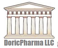 doric pharma logo