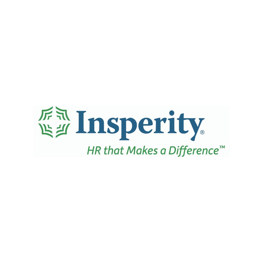 insperity sqaure logo