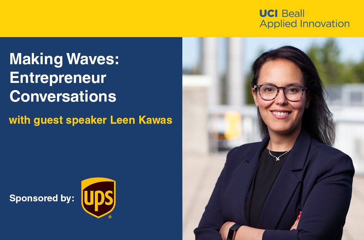 Making Waves: Entrepreneur Conversations