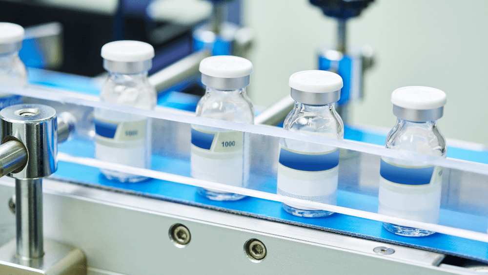 Product Development in Biotechnology
