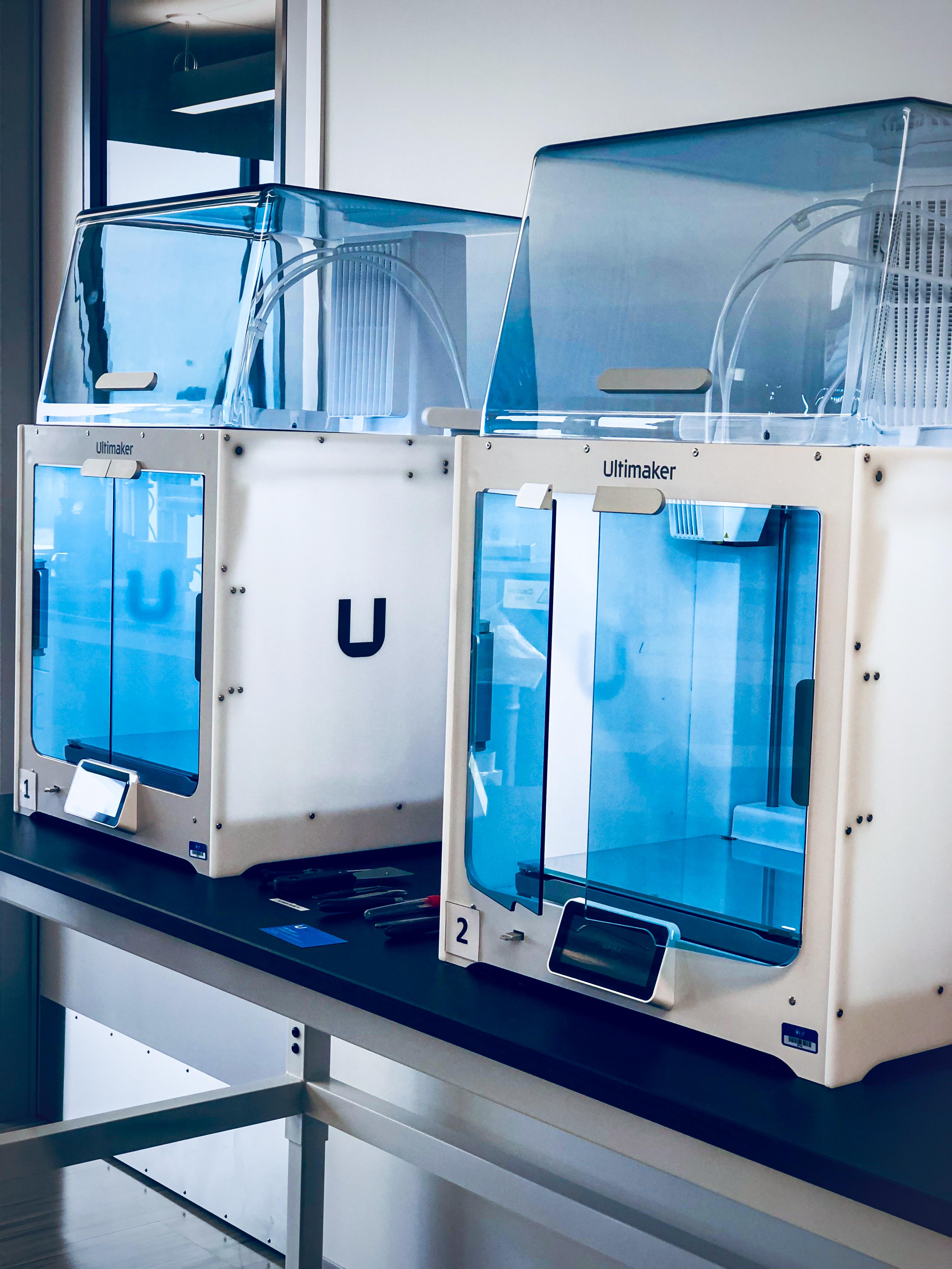 Wet Lab Incubator Equipment